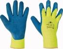 Teplotám odolné rukavice