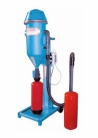 MOBILE POWDER FILLING UNITS